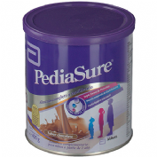 PEDIASURE POLVO CHOCOLATE 400G