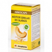 ARKOFLUIDO ACEITE CALABAZA 50