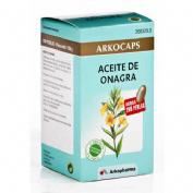 ARKOCAPS ACEITE ONAGRA 200 PER