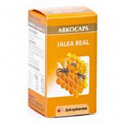 ARKOCAPSULAS JALEA REAL 50 CAP