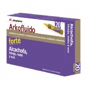 ARKOPHARMA ALCACHOFA FTE 20 U