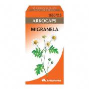 ARKOCAPSULAS MIGRANELA 48 CAPSULAS