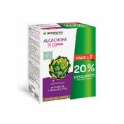 ALCACHOFA MIX DETOX 2 * 280 ML