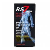 Rs7 plus (30 caps)