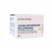 AXOVITAL CREMA ANTIARRU SPF15