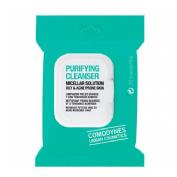 Comodynes toallitas micelares piel tend acneica (20 toallitas)