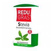 REDUGRAS STEVIA 200 COMP
