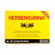 HERBENSURINA 30 COMP