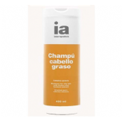 INTERAPOTHEK CHAMPU C GRASO (400 ML)