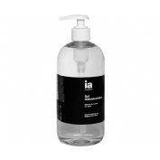 INTERAPOTHEK GEL HIDROALCOHOL 500 ML