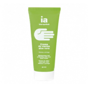 Interapothek crema de manos aloe vera (100 ml)