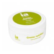 Interapothek crema nutritiva con aceite de oliva (200 ml)
