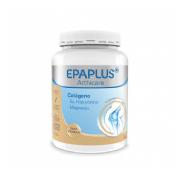 EPAPLUS COLAGENO + HIALURONICO + MAGNESIO (VAINILLA 325 G)