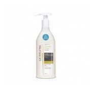 Mussvital champu cabello graso (400 ml)