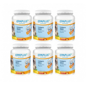 Epaplus colageno + silicio + hialuronico - + magnesio polvo (sabor limon 334.06 g)