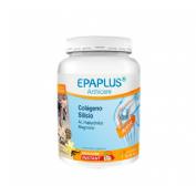 Epaplus colageno + silicio + hialuronico - + magnesio polvo (vainilla 326.86 g)