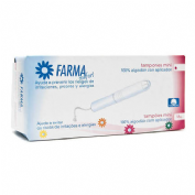 TAMPON FARMACONFORT MINI 18 UI