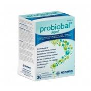 Probiobal digest (30 comprimidos masticables)