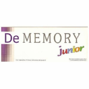 DE MEMORY JUNIOR 20 AMP