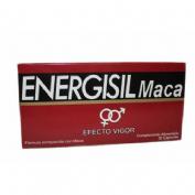 ENERGISIL MACA 30 CAPS