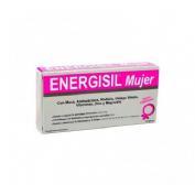 Energisil mujer (30 caps)