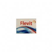 FLEVIT 30 CAPS