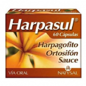 NATYSAL HARPASUL 60 CAPS