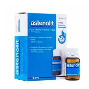 Astenolit viales bebibles (12 vial)