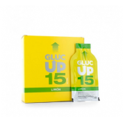 GLUC UP LIMON 15G 20 STIC 30ML