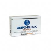 ADIPO BLOCK BURNER 60C PRISMA