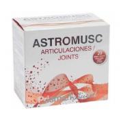 Astromusc (21 sobres)