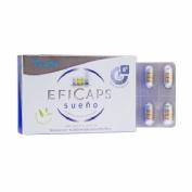 Eficaps sueño (30 caps)