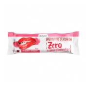 Barrita zero yogur fresa