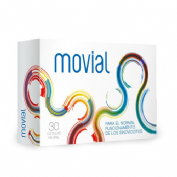 MOVIAL 30 CAPS