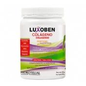 Hidrotelial luxoben colageno (225 g)