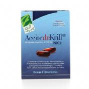 ACEITE DE KRILL 90 PER 100%NAT