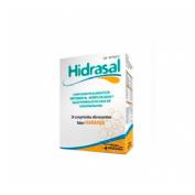 Hidrasal (24 comp efervescentes)