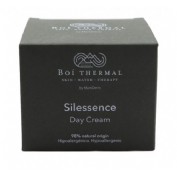 Boi thermal silessence day cream (50 ml)