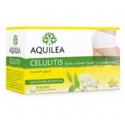 Aquilea celulitis (1.2 g 20 filtros)