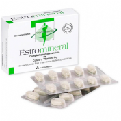 ESTROMINERAL 30 COMP