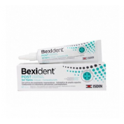 BEXIDENT POST GEL TOPICO 25 ML