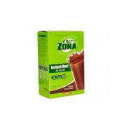 ENERZONA INST MEAL CHOCO 4 SOB
