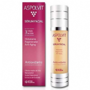 ASPOLVIT SERUM FAC ANTIOX 50ML