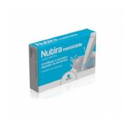 NUTIRA LACTASA 4500FCC 28 COMP