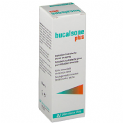 Bucalsone plus (50 ml)