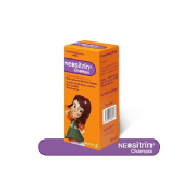 NEOSITRIN CHAMPU 100 ML