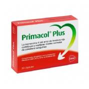 PRIMACOL PLUS 30 CAPS