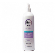 BE+ GEL BAÑO SIN JABON 400 ML