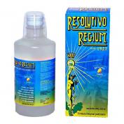 RESOLUTIVO REGIUM LIMON 600ML