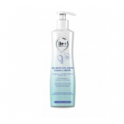 BE+ GEL BAÑO SIN JABON 500 ML